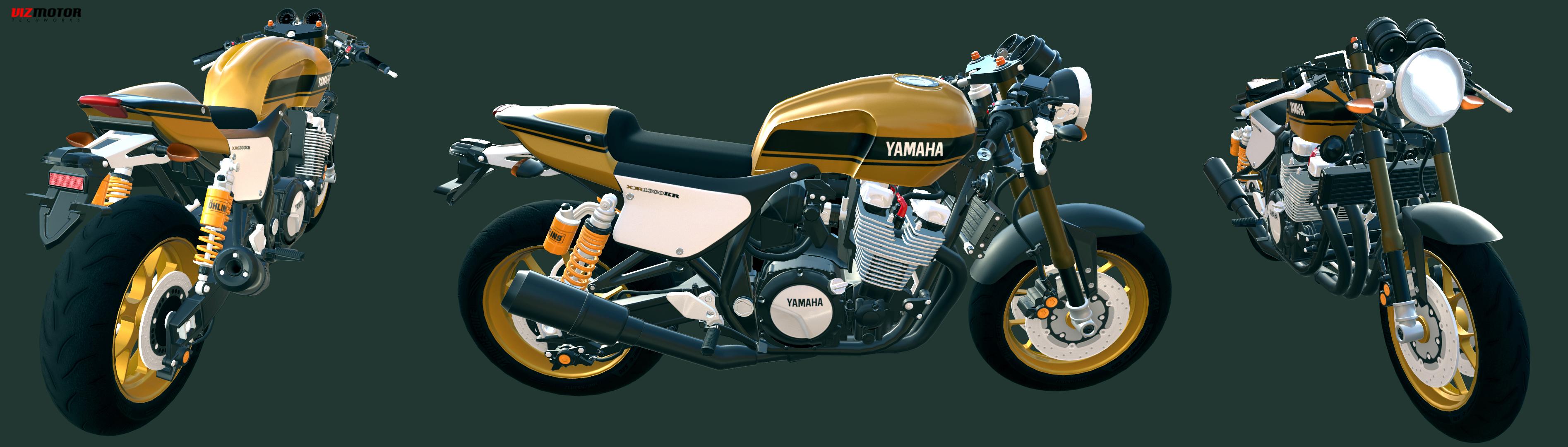 VizMotor_Motorbike